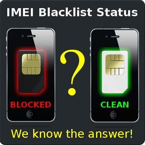 Download IMEI Blacklist Checker 2018 For iOs - Gsm4crack