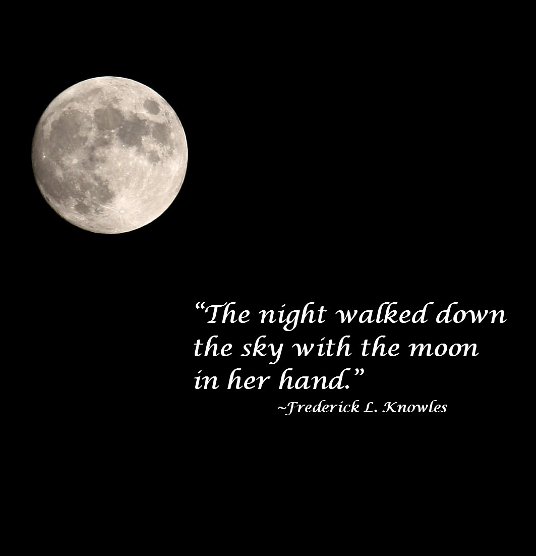 Moon And Life Quotes. QuotesGram
