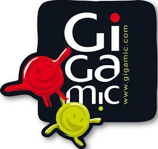 Gigamic jeux de société