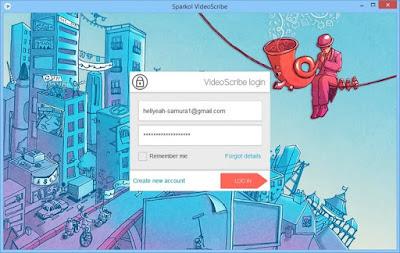 Sparkol VideoScribe 2.1.1
