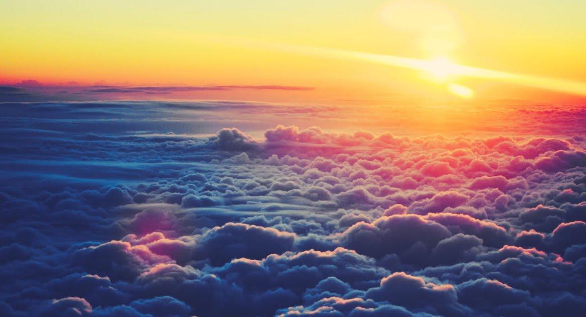Le nuvole stanno scomparendo a causa del riscaldamento globale