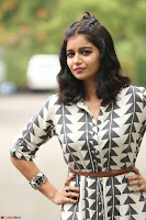 Swathi Reddy Looks super cute at London Babulu theatrical trailer launch ~  Exclusive 027.JPG