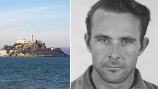 Άντρας που απέδρασε από το Αλκατράζ έστειλε γράμμα στο FBI 50 χρόνια αργότερα