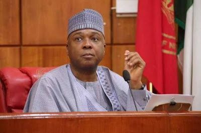 Saraki, Senators Talk Tough As IGP Fails To Appear Again