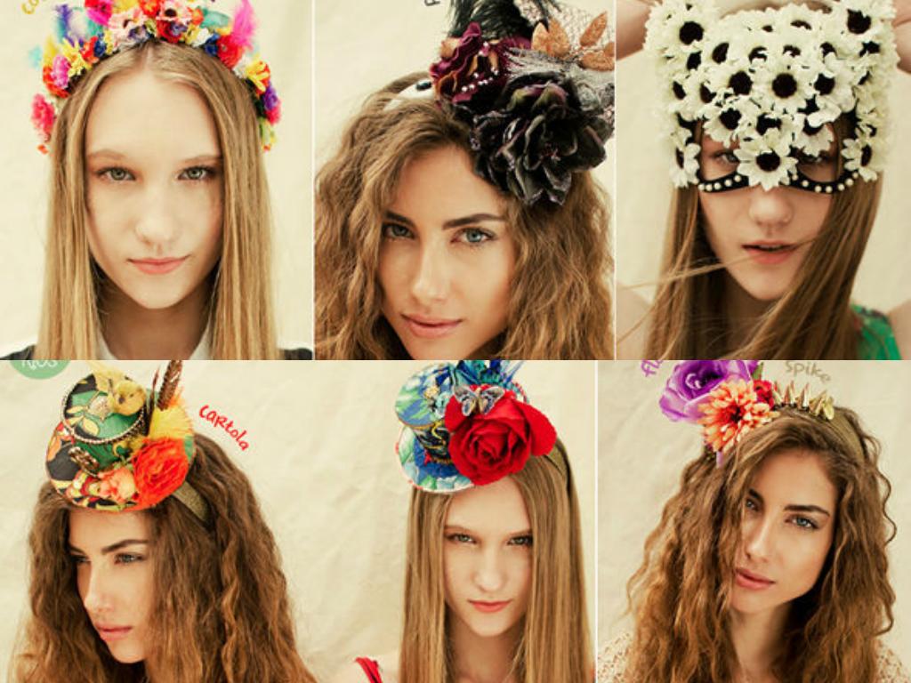Penteado de carnaval 2020 estiloso