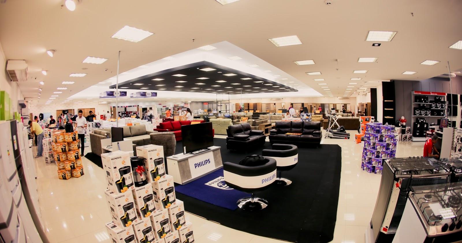 56347fa3c2f2a Romera abre sua 1ª loja em shopping
