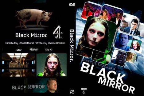 black mirror first season