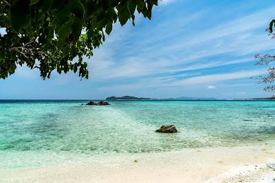 Cagdanao-Island-Linapacan-Philippines