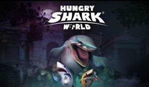 Hungry Shark World Android Apk Mod Terbaru Versi 2.2.0