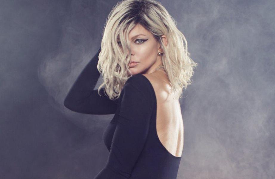 Fergie revela que 'Double Dutchess' será lanzando a principios del 2017