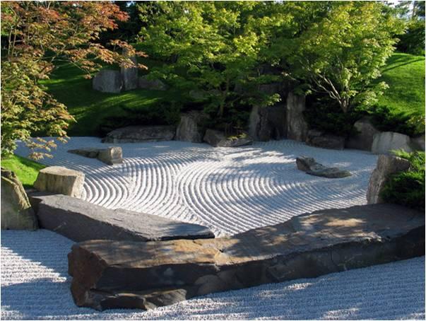 Design with Reason: Shunmyo Masuno - Zen and the Art of the ... on