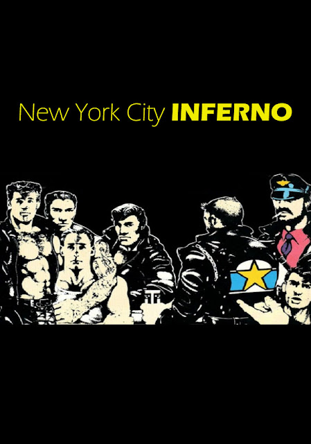 New York City Inferno