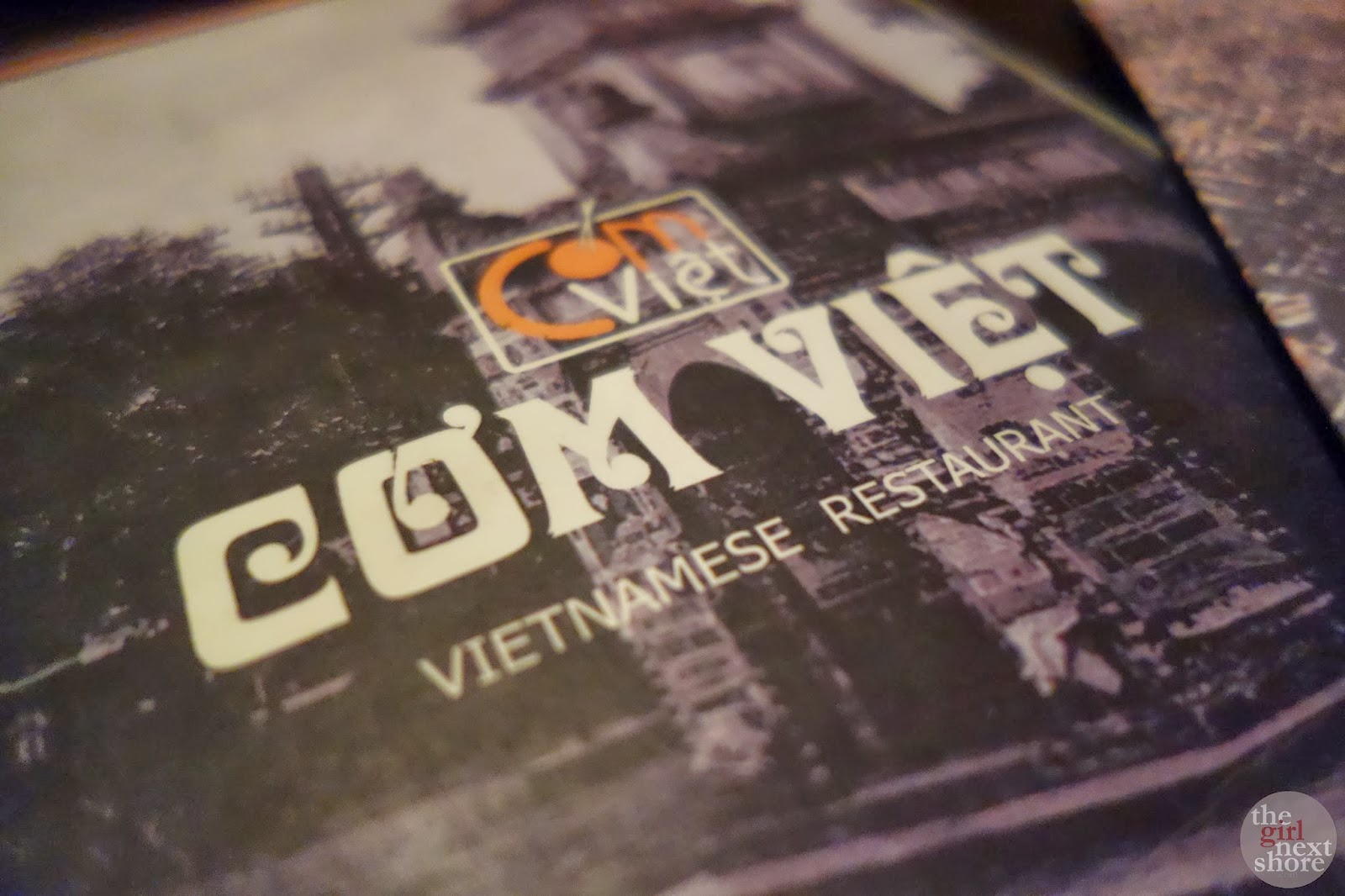Com Viet Revisited: where the CHACK BUS came around