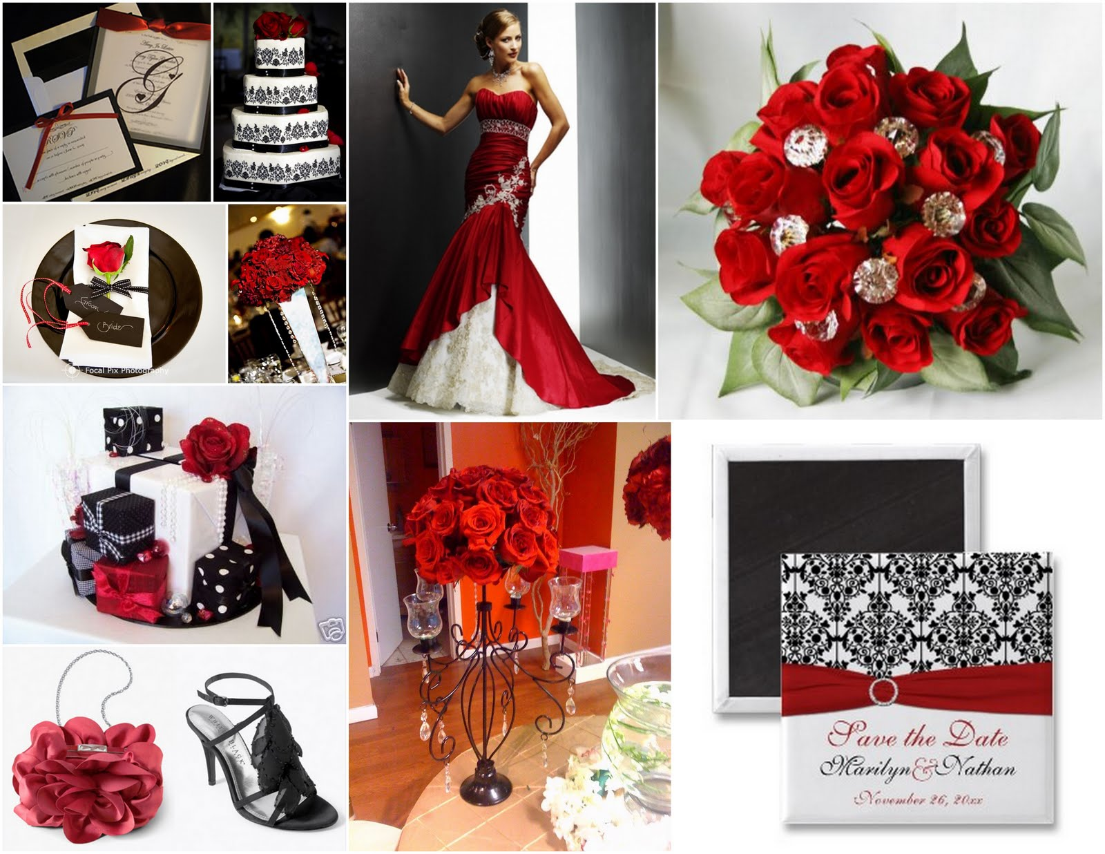 The Other Day I Met With A Friend And We Were Discussing Beautiful Inspiration Boards See Featured On So Many Wedding Blogs Got To Thinking
