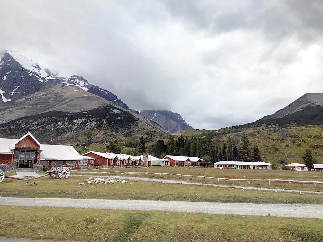Hostería de las Torres del Paine