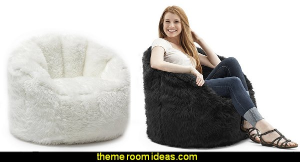 faux fur home decor - fuzzy furry decorations - Flokati - mink - plush - shaggy - faux flokati upholstery - super soft plush bedding - sheepskin - Mongolian lamb faux fur