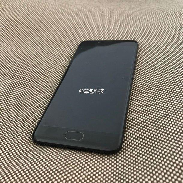 Meizu Pro 6 Edge, smartphone con display curvo sui quattro lati