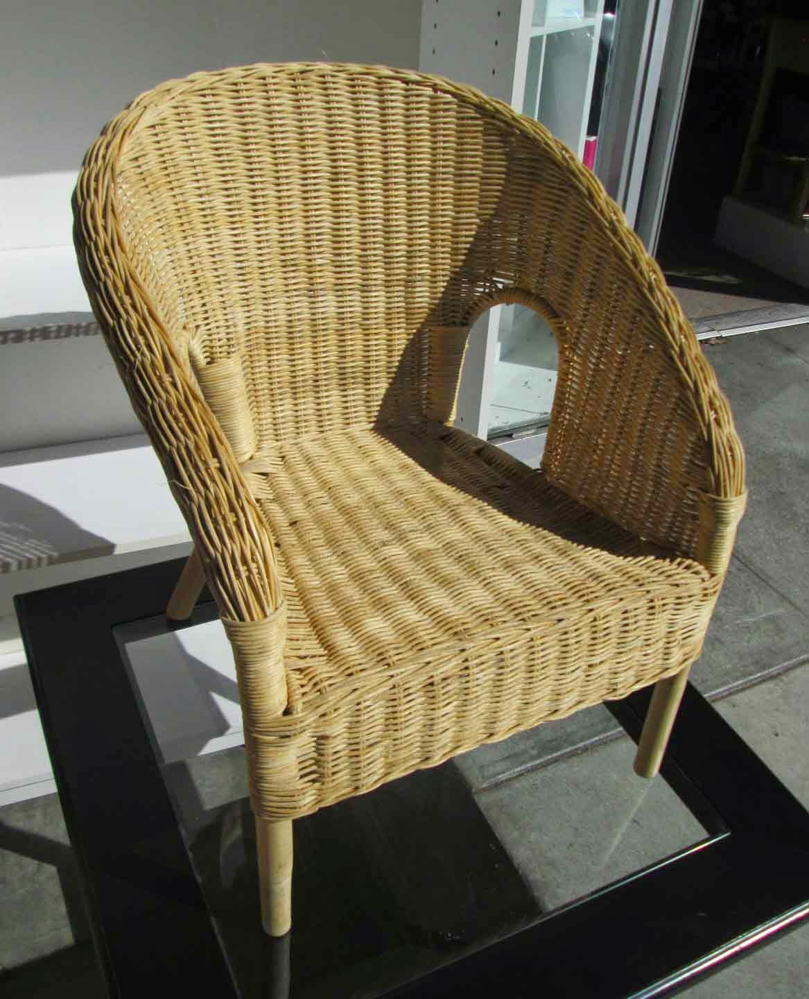 Childs Rattan Chair For Sex Uhuru Furniture And Collectibles Sold Child 39s Size Wicker
