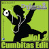Cumbitas Edit vol. 2 by Dj Jarol