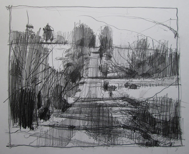 Landscape Paintings.harry Stooshinoff
