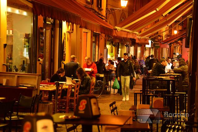 Restauracje i bary w Bolonii. Gdzie dobrze i tanio zjeść w Bolonii?