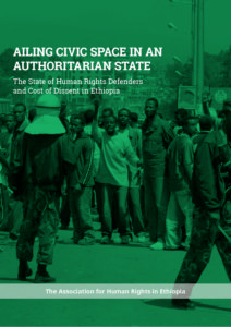 Association for Human Rights Launches New Report on Human