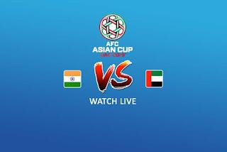 اون لاين مشاهدة مباراة الامارات والهند بث مباشر اليوم 10-01-2019 كاس اسيا 2019 ماكس اليوم بدون تقطيع