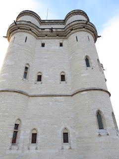המצודה בטירת וינסן
