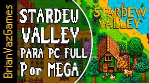 Stardew Valley [Full] [Español] [MEGA]