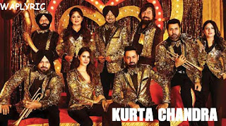 Kurta Chandra Song Lyrics