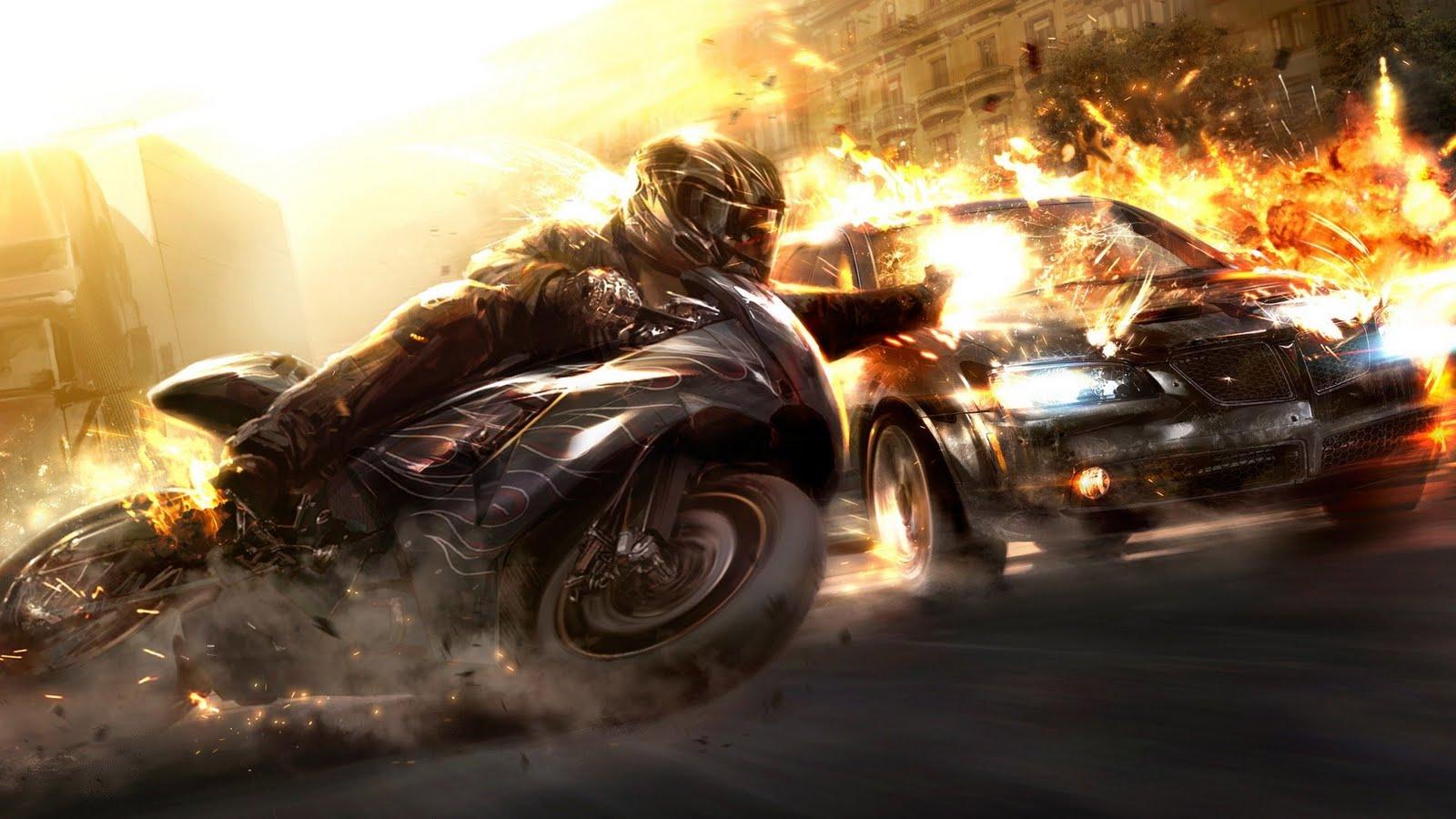 Car Stunt Games Free Download
