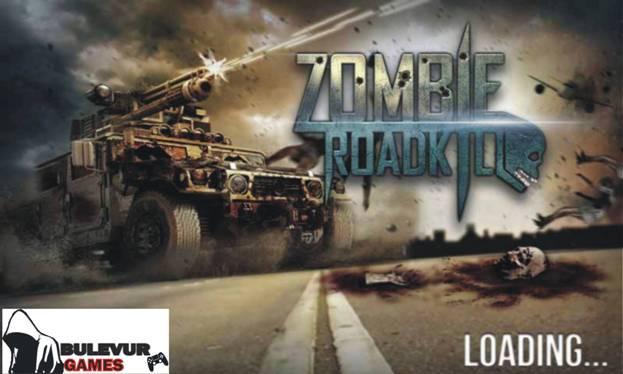 Zombie Roadkill - My Experience