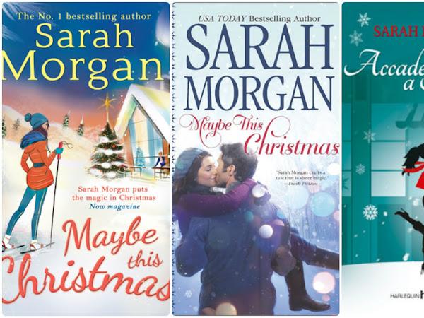 Novel Of The Week [Christmas Edition]: Maybe This Christmas by Sarah Morgan