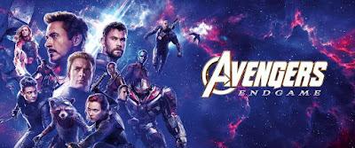 فيلم Avengers 2019