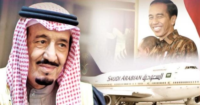 Ini Alasan Raja Arab Saudi Baru Kembali ke Indonesia Setelah 47 Tahun