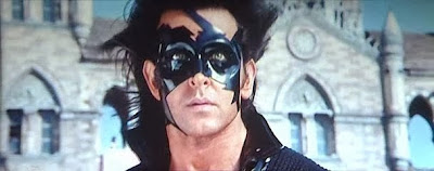 Screen Shot Of Hindi Movie Krrish 3 (2013) Download And Watch Online Free at worldfree4u.com