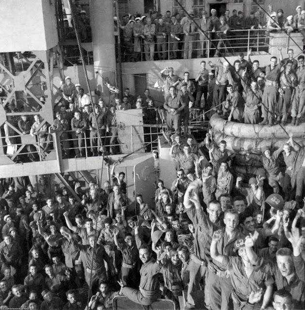 1943 год. Фото: East News