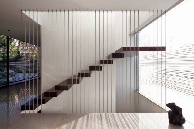 modern stairs designs