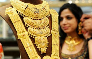 this diwali gold price