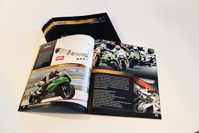 Thiết kế và in ấn Catalogue lấy ngay