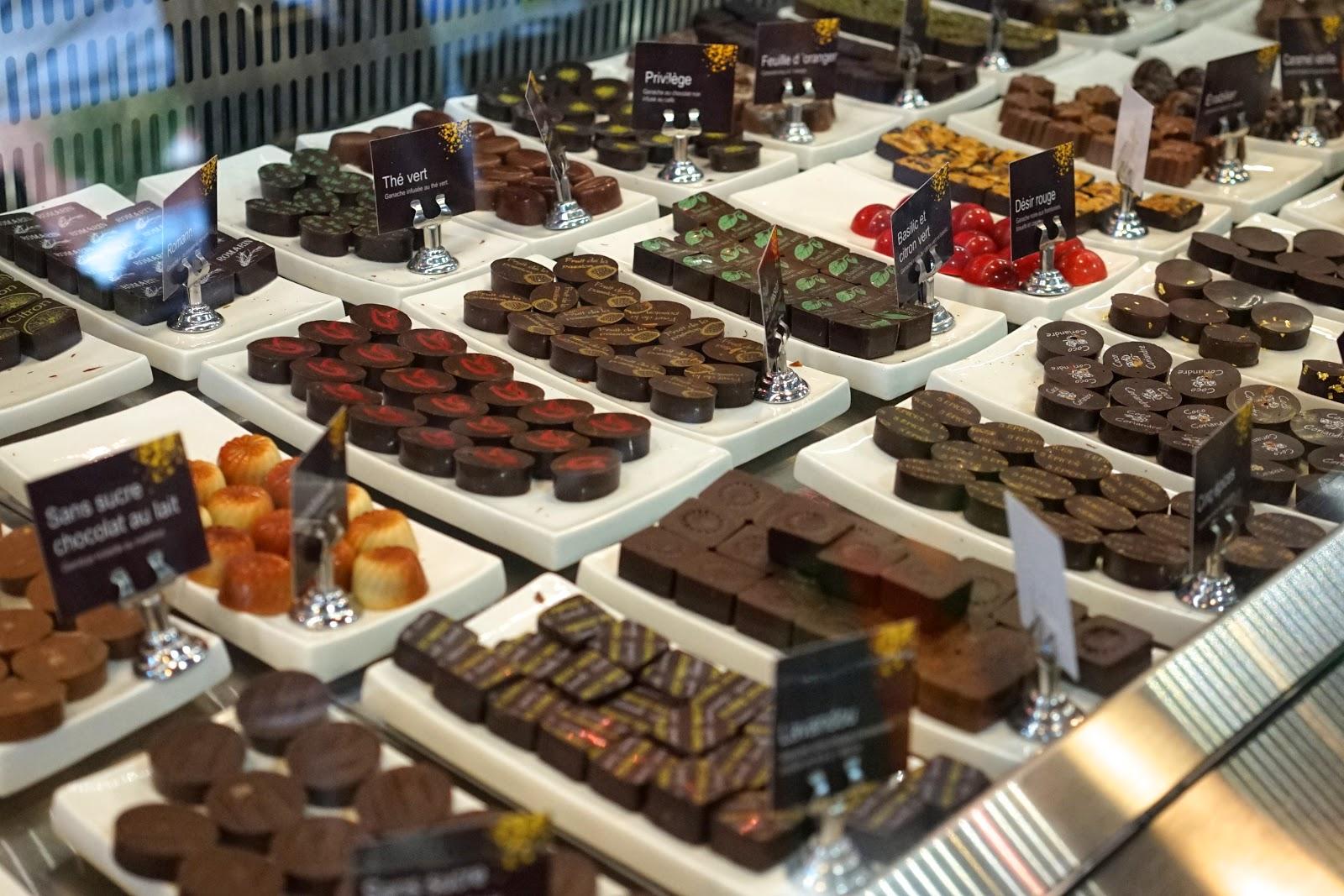montreal chocolatier