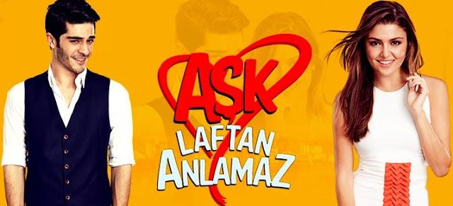 Aşk Laftan Anlamaz episode 30 English Subtitles - CHAF PRO