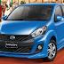 Spesifikasi dan Harga Daihatsu Sirion 2015