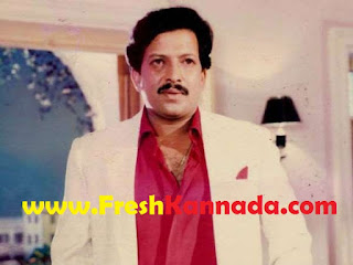 vishnuvardhan first love story
