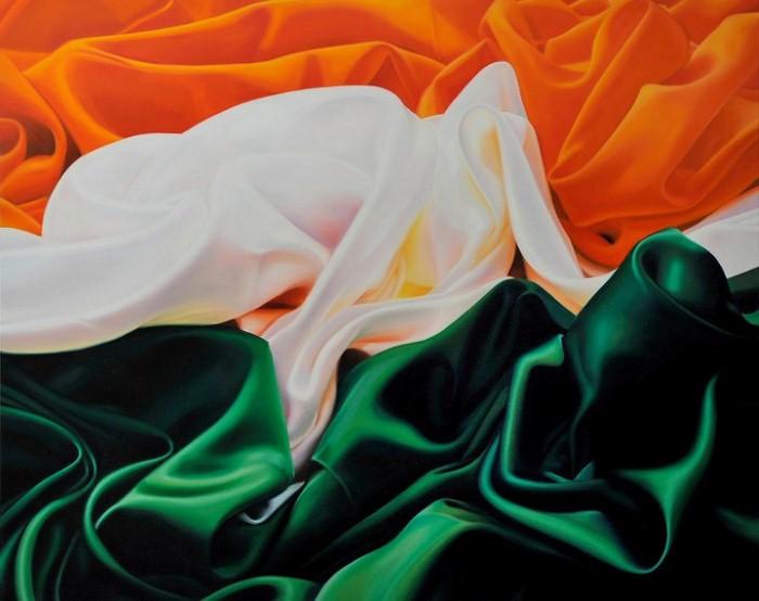 Современные индийские художники