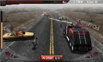 Zombie Roadkill 3D APK-Zombie Roadkill 3D MOD APK
