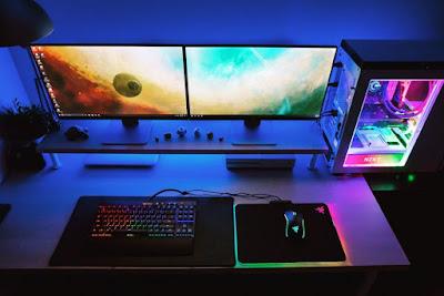 Rekomendasi Komponen PC Gaming untuk Maksimalkan Hobi Gaming Kamu