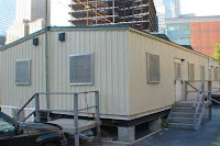 Mobile office and construction trailer rental in Pennsylvania
