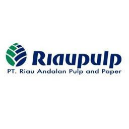 PT riau Pulp and paper