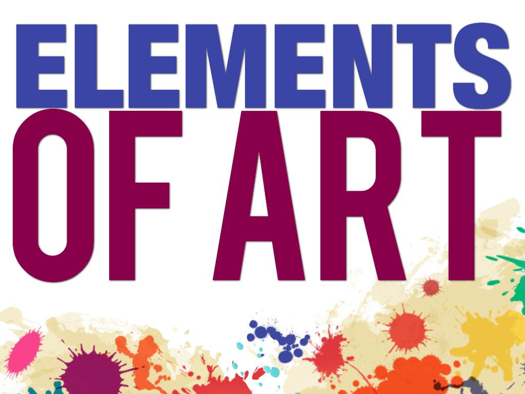 Design Principle Elements Of Art Dot Line Shape